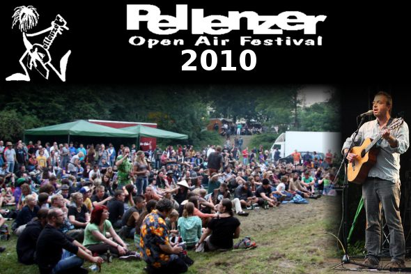 Pellenzer Open Air 2010